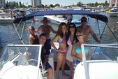 21 ft. Bayliner 212 Cuddy  Cruiser Boat Rental West Palm Beach  Image 9
