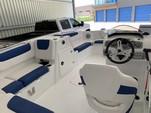 20 ft. Tahoe by Tracker Marine 195 I/O Deck Boat Boat Rental Austin Image 12