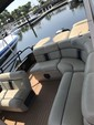 20 ft. Bentley Pontoon 240 Cruise  Pontoon Boat Rental Jacksonville Image 1