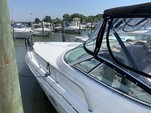33 ft. Cruisers Yachts 3075 Express Cruiser Boat Rental Washington DC Image 3