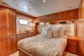 100 ft. Hatteras Yachts Custom Mega Yacht Boat Rental West Palm Beach  Image 12
