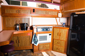 39 ft. Sea Ray Boats 390 Express Cruiser Cruiser Boat Rental Washington DC Image 1