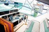 39 ft. Sea Ray Boats 390 Express Cruiser Cruiser Boat Rental Washington DC Image 2