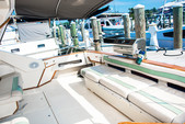 39 ft. Sea Ray Boats 390 Express Cruiser Cruiser Boat Rental Washington DC Image 5