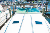 39 ft. Sea Ray Boats 390 Express Cruiser Cruiser Boat Rental Washington DC Image 6