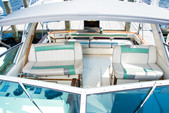 39 ft. Sea Ray Boats 390 Express Cruiser Cruiser Boat Rental Washington DC Image 9