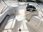 23 ft. Hurricane SD237 Deck Boat Boat Rental Tampa Image 18