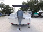 23 ft. Hurricane SD237 Deck Boat Boat Rental Tampa Image 10