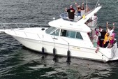 37 ft. Sea Ray Boats 370 Flybridge Boat Rental Seattle-Puget Sound Image 2