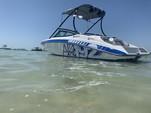 19 ft. Yamaha AR192  Bow Rider Boat Rental Tampa Image 1