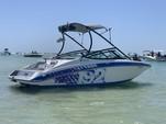 19 ft. Yamaha AR192  Bow Rider Boat Rental Tampa Image 2