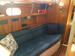 33 ft. Catalina 320 Sloop Boat Rental Washington DC Image 5