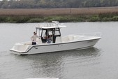 32 ft. Sea Vee Boats 310I Cuddy Center Console Boat Rental Rest of Southeast Image 3