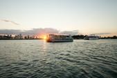 40 ft. Other High Capacity Pontoon Pontoon Boat Rental Miami Image 2