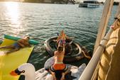 40 ft. Other High Capacity Pontoon Pontoon Boat Rental Miami Image 5