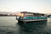 40 ft. Other High Capacity Pontoon Pontoon Boat Rental Miami Image 12