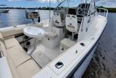 22 ft. Mako Marine 215 Cabin  Walkaround Boat Rental Tampa Image 1