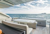 80 ft. Pershing 80 Motor Yacht Boat Rental Miami Image 5