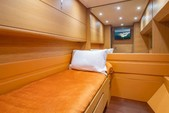 80 ft. Pershing 80 Motor Yacht Boat Rental Miami Image 17
