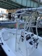 18 ft. Mako Marine 184 CC W/115EXLPT 4-S  Center Console Boat Rental Boston Image 8