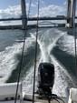 18 ft. Mako Marine 184 CC W/115EXLPT 4-S  Center Console Boat Rental Boston Image 11