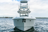 35 ft. Everglades by Dougherty 355CC Offshore Sport Fishing Boat Rental The Keys Image 1
