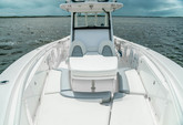35 ft. Everglades by Dougherty 355CC Offshore Sport Fishing Boat Rental The Keys Image 4