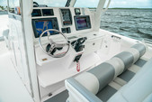 35 ft. Everglades by Dougherty 355CC Offshore Sport Fishing Boat Rental The Keys Image 5