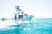 35 ft. Everglades by Dougherty 355CC Offshore Sport Fishing Boat Rental The Keys Image 9