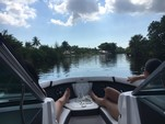 21 ft. Regal Boats 2100 Bow Rider Boat Rental Miami Image 29