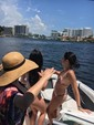 21 ft. Regal Boats 2100 Bow Rider Boat Rental Miami Image 31