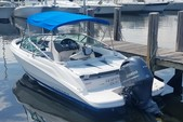 21 ft. Regal Boats 2100 Bow Rider Boat Rental Miami Image 17