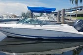 21 ft. Regal Boats 2100 Bow Rider Boat Rental Miami Image 34