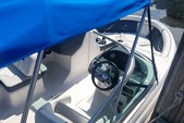 21 ft. Regal Boats 2100 Bow Rider Boat Rental Miami Image 23