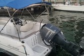 21 ft. Hurricane Boats SD 2100 Bow Rider Boat Rental West Palm Beach  Image 1