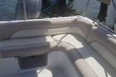21 ft. Hurricane Boats SD 2100 Bow Rider Boat Rental West Palm Beach  Image 3