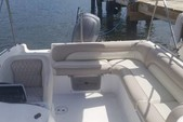 21 ft. Hurricane Boats SD 2100 Bow Rider Boat Rental West Palm Beach  Image 4