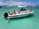30 ft. Pro-Line Boats 2950 Walkaround Walkaround Boat Rental Miami Image 2