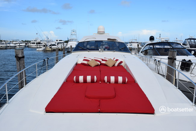 Rent a Other motor yacht in Miami, FL near me