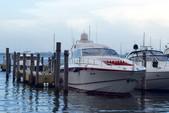 78 ft. Leopard 23M Sport Motor Yacht Boat Rental Miami Image 4