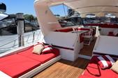 78 ft. Leopard 23M Sport Motor Yacht Boat Rental Miami Image 7