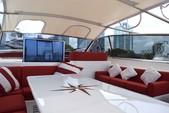 78 ft. Leopard 23M Sport Motor Yacht Boat Rental Miami Image 12
