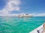 78 ft. Leopard 23M Sport Motor Yacht Boat Rental Miami Image 13