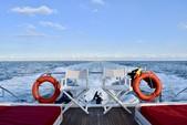 78 ft. Leopard 23M Sport Motor Yacht Boat Rental Miami Image 20