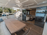72 ft. Other 72 Absolute Motor Yacht Boat Rental Miami Image 5