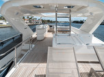 72 ft. Other 72 Absolute Motor Yacht Boat Rental Miami Image 7