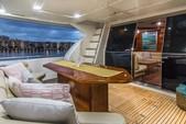 73 ft. Ferretti 73 Motor Yacht Boat Rental Miami Image 4