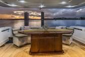 73 ft. Ferretti 73 Motor Yacht Boat Rental Miami Image 5