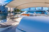 73 ft. Ferretti 73 Motor Yacht Boat Rental Miami Image 6