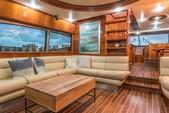 73 ft. Ferretti 73 Motor Yacht Boat Rental Miami Image 7